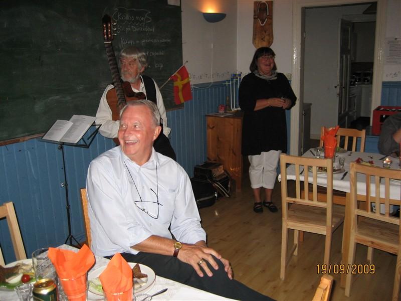 Christer Lundh - Skånska Bitar